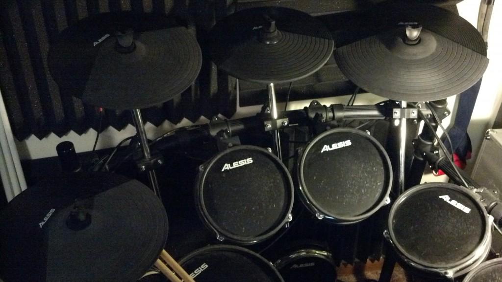 Alesis DM10 Drum Kit Pads