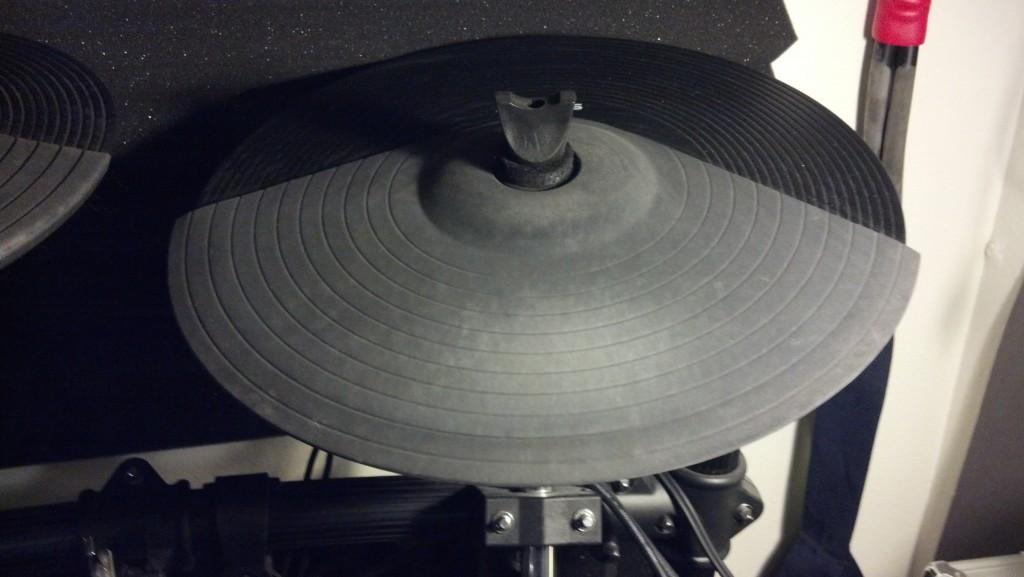 Alesis DM10 Cymbal Pad