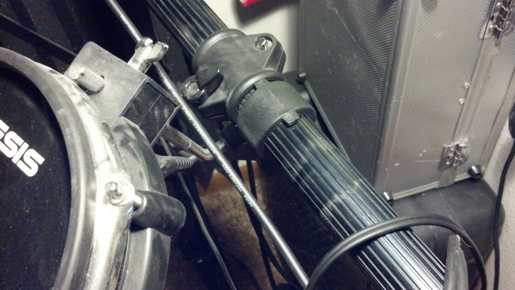 Alesis DM10 Drum Kit Bars