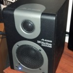 Review: Alesis M1 Active 320 Studio Monitors