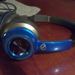 Monster NCredible NTunes Headphones