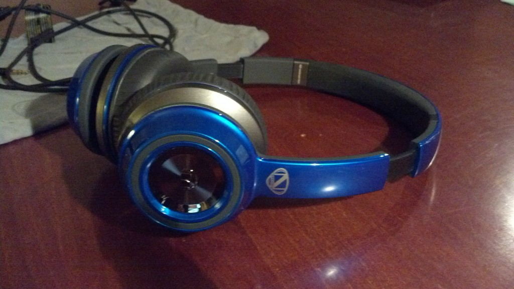 My Review: Monster NCredible NTune Headphones