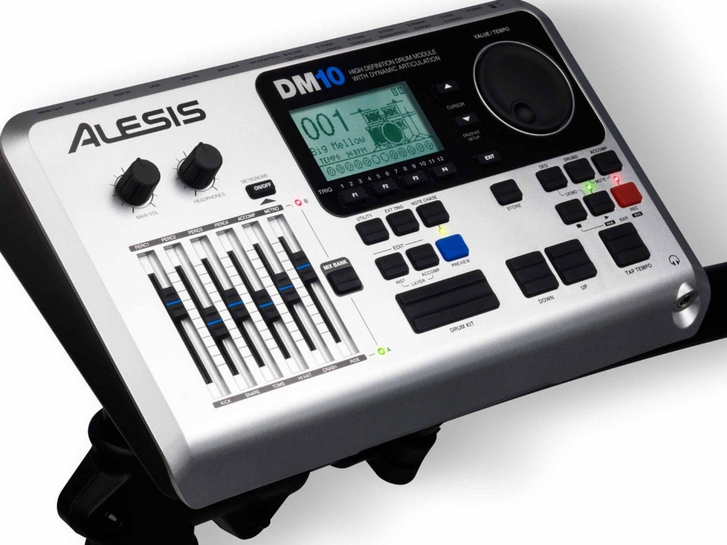 Alesis DM10 Studio Kit Module