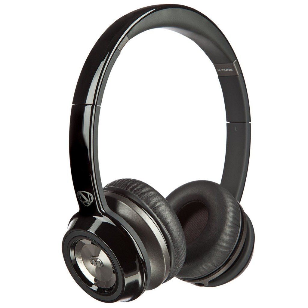 Monster NCredible NTune On-Ear Headphones